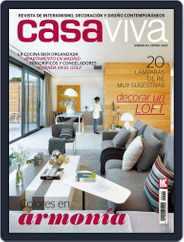 Casa Viva (Digital) Subscription March 1st, 2015 Issue