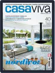 Casa Viva (Digital) Subscription February 2nd, 2015 Issue