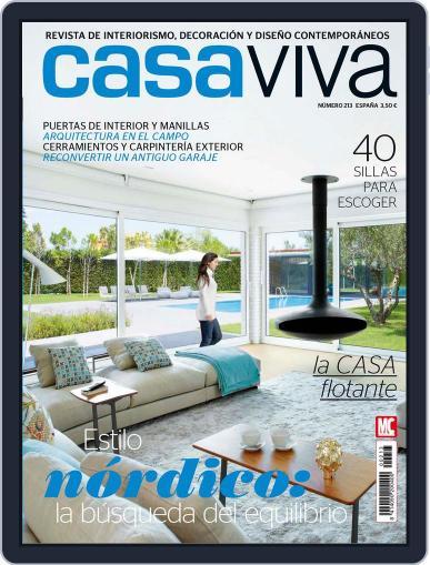 Casa Viva (Digital) February 2nd, 2015 Issue Cover