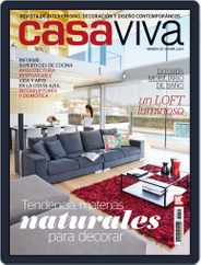 Casa Viva (Digital) Subscription January 20th, 2015 Issue
