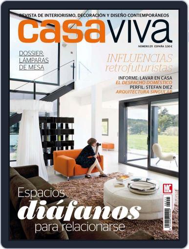 Casa Viva (Digital) December 2nd, 2014 Issue Cover