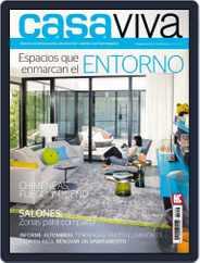 Casa Viva (Digital) Subscription September 30th, 2014 Issue