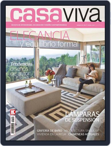 Casa Viva (Digital) November 28th, 2013 Issue Cover