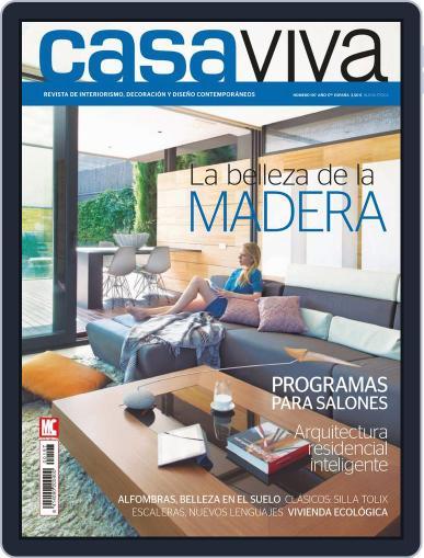 Casa Viva (Digital) September 27th, 2013 Issue Cover