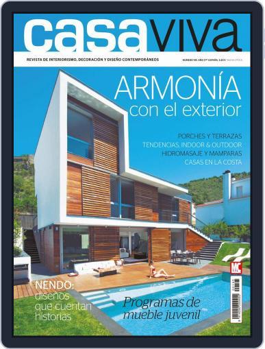 Casa Viva (Digital) July 26th, 2013 Issue Cover