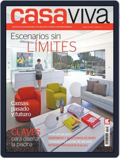 Casa Viva (Digital) May 28th, 2013 Issue Cover