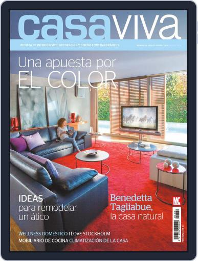 Casa Viva (Digital) March 27th, 2013 Issue Cover