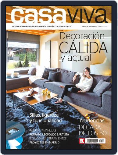 Casa Viva (Digital) January 28th, 2013 Issue Cover