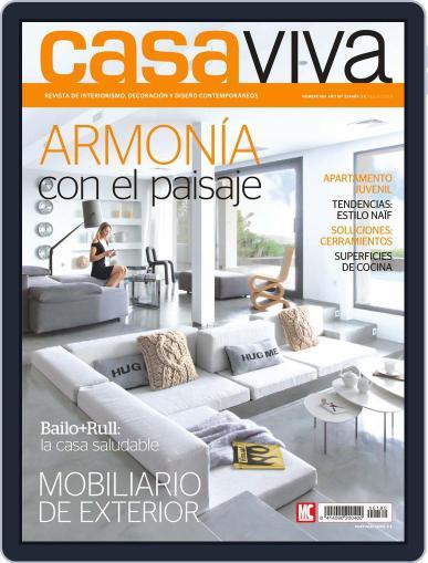 Casa Viva (Digital) May 7th, 2012 Issue Cover