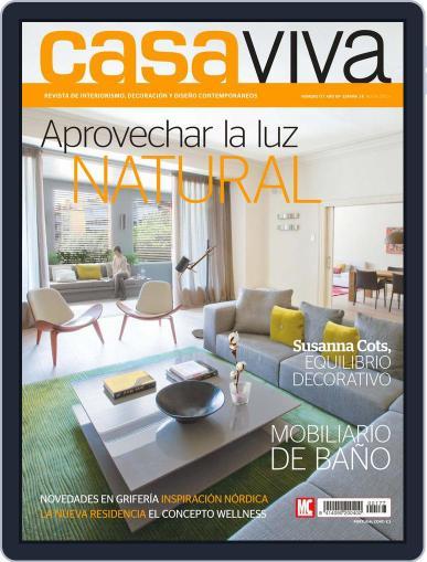Casa Viva (Digital) February 3rd, 2012 Issue Cover