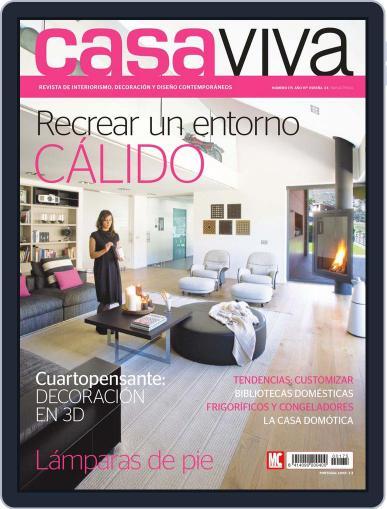 Casa Viva (Digital) November 17th, 2011 Issue Cover