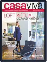 Casa Viva (Digital) Subscription April 1st, 2011 Issue