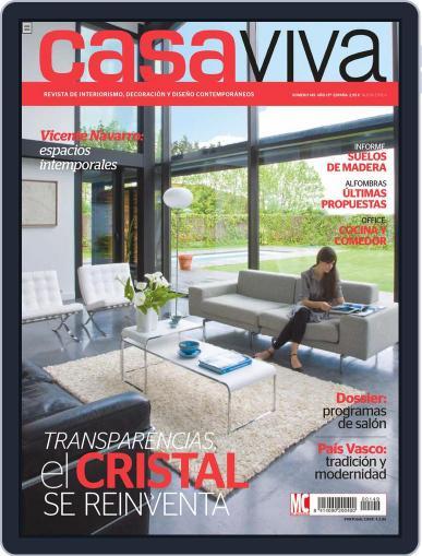 Casa Viva (Digital) September 23rd, 2009 Issue Cover