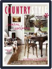 Country Style (Digital) Subscription July 1st, 2020 Issue