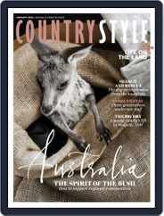 Country Style (Digital) Subscription February 1st, 2020 Issue