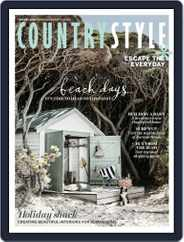 Country Style (Digital) Subscription January 1st, 2020 Issue
