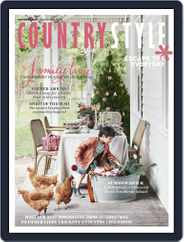 Country Style (Digital) Subscription December 1st, 2019 Issue