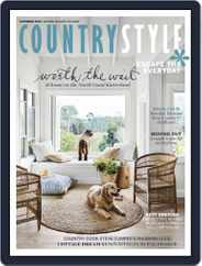 Country Style (Digital) Subscription November 1st, 2019 Issue