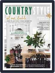 Country Style (Digital) Subscription October 1st, 2019 Issue