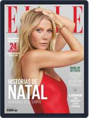 Elle Portugal (Digital) Subscription December 1st, 2019 Issue