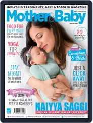 Mother & Baby India (Digital) Subscription February 1st, 2020 Issue