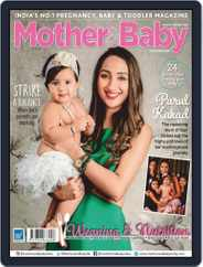 Mother & Baby India (Digital) Subscription November 1st, 2019 Issue