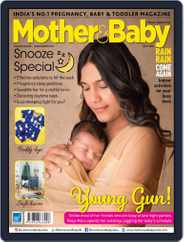 Mother & Baby India (Digital) Subscription July 1st, 2019 Issue