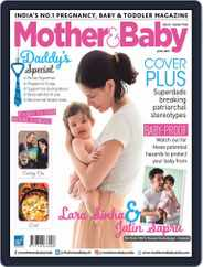 Mother & Baby India (Digital) Subscription June 1st, 2019 Issue