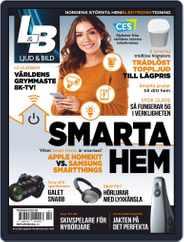 Ljud & Bild (Digital) Subscription February 1st, 2020 Issue