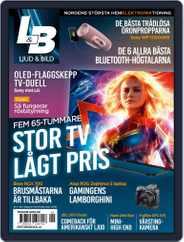 Ljud & Bild (Digital) Subscription September 1st, 2019 Issue