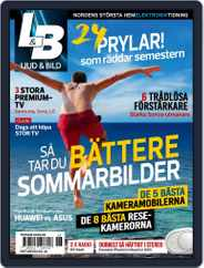 Ljud & Bild (Digital) Subscription June 1st, 2019 Issue