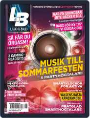 Ljud & Bild (Digital) Subscription May 1st, 2019 Issue