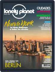 Lonely Planet - España (Digital) Subscription May 1st, 2018 Issue