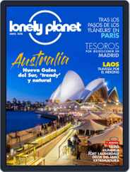 Lonely Planet - España (Digital) Subscription April 1st, 2018 Issue