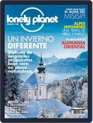 Lonely Planet - España (Digital) Subscription February 1st, 2018 Issue