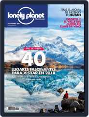Lonely Planet - España (Digital) Subscription November 1st, 2017 Issue