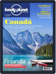 Lonely Planet - España (Digital) Subscription October 1st, 2017 Issue