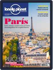 Lonely Planet - España (Digital) Subscription September 1st, 2017 Issue
