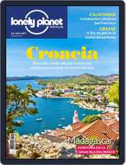 Lonely Planet - España (Digital) Subscription July 1st, 2017 Issue