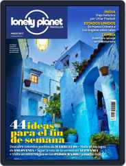 Lonely Planet - España (Digital) Subscription March 1st, 2017 Issue