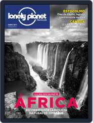 Lonely Planet - España (Digital) Subscription January 1st, 2017 Issue