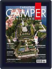 Caravan E Camper Granturismo (Digital) Subscription June 1st, 2020 Issue