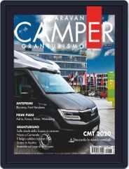 Caravan E Camper Granturismo (Digital) Subscription February 1st, 2020 Issue