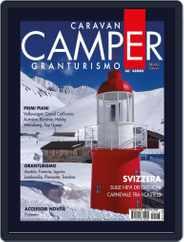 Caravan E Camper Granturismo (Digital) Subscription January 1st, 2020 Issue