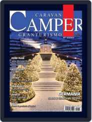 Caravan E Camper Granturismo (Digital) Subscription December 1st, 2019 Issue
