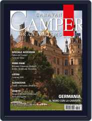 Caravan E Camper Granturismo (Digital) Subscription November 1st, 2019 Issue