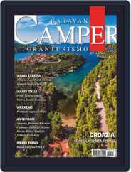 Caravan E Camper Granturismo (Digital) Subscription July 1st, 2019 Issue