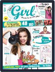 Disney Girl (Digital) Subscription April 1st, 2020 Issue