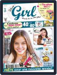 Disney Girl (Digital) Subscription January 1st, 2020 Issue