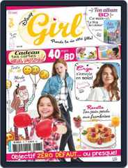 Disney Girl (Digital) Subscription October 1st, 2019 Issue
